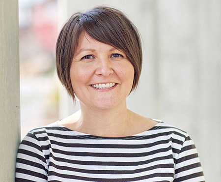 Adrienne Vedan, new Senior Advisor to the Deputy Vice-Chancellor on Indigenous Affairs.