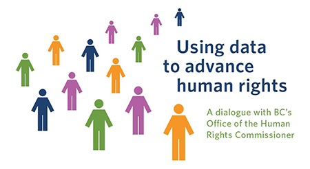 Using Data to Advance Human Rights graphic