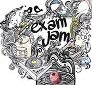 Exam Jam