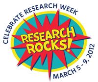 Celebrate Research Week 2012