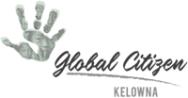 Global Citizen Kelowna logo