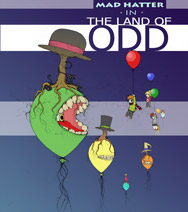 Madhatter: In the Land of Odd