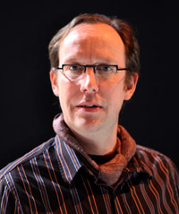Dance dramaturge Guy Cools is the 2012 Artist in Residence for UBC's Faculty of Creative and Critical Studies.