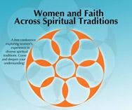 Women and faith across spiritual traditions