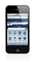 image of UBC mobile app