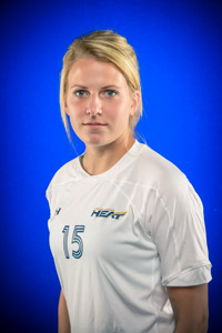 Kirsten Dodds (2nd year, Vernon, BC) was honoured with the Athlete of the Week in the PACWEST.