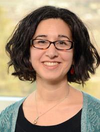 Kamilla Bahbahani