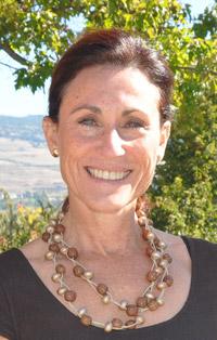 Dean of Education Lynn Bosetti