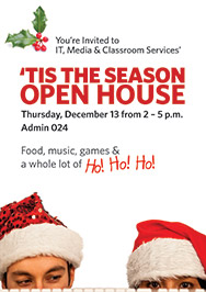 ITServices Open House
