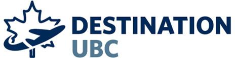 Destination UBC