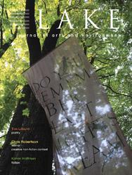 Lake Magazine 8 cover photo