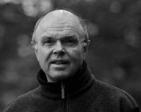 Poet Tim Lilburn