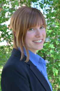Constance Crompton teaches Digital Humanities
