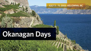 Okanagan Days