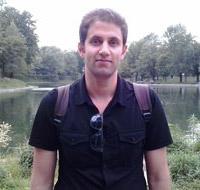 Saheb Mansour-Rezaei