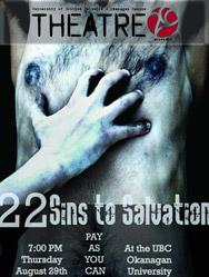 22 Sins to Salvation