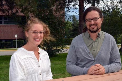 Allison Hargreaves and David Jefferess have organized the AfterKnowledge Discussion Series with the intent of encouraging public discussion about a number of topical events. The series opens this Friday at the Alternator Centre for Contemporary Art in Kelowna.