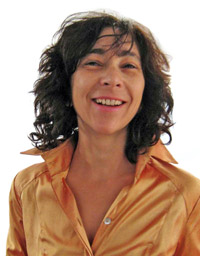Poet and interdisciplinary artist Chantal Neveu