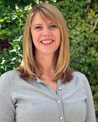 Sharon DeVries