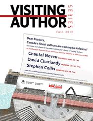FCCS Visiting Author Series
