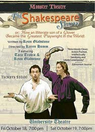 The Shakespeare show