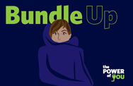 Power of You bundle up event graphic
