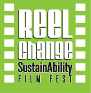 Reel Change SustainAbility Film Fest graphic