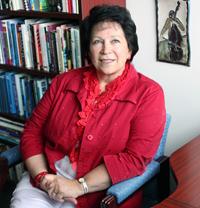 Sharon McCoubrey