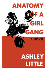 Anatomy of a Girl Gang cover
