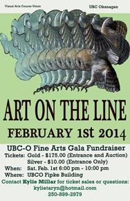 Art on the Line