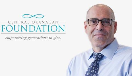 John Tyler Binfet receives funding from the Central Okanagan Foundation