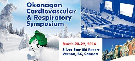 Okanagan Cardiovascular & Respiratory Symposium