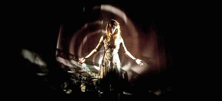 Cléa Minaker performs The Book of Thel in a stunning adaptation of the classic poem by William Blake.