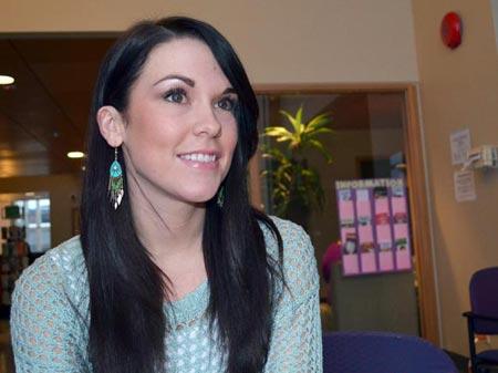Kelly Fosbery