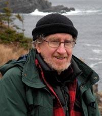 Award-winning poet Don McKay appears in Kelowna Wednesday Jan. 22 as part of UBC's Visiting Author series.
