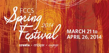 FCCS Spring Festival