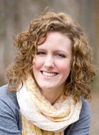 Sarah Maryschuk, 2014 Create Orientation coordinator