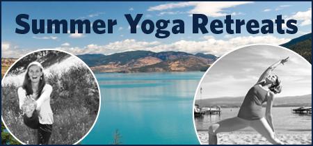 Shanti Yoga Yoga Retreat graphic