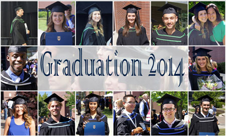 Congratulations to the twenty-one Heat Graduates