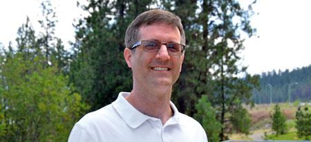 Prof. Mike Chiasson