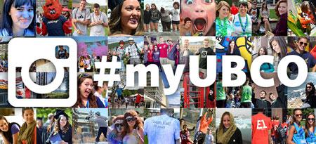#myUBCO