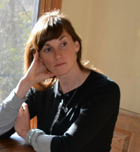 Master's of Fine Arts student Emily Nilsen has two poems on CBC's annual poetry prize long list.