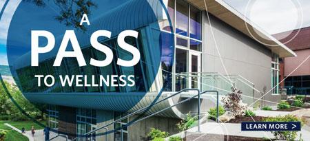 A pass to wellness