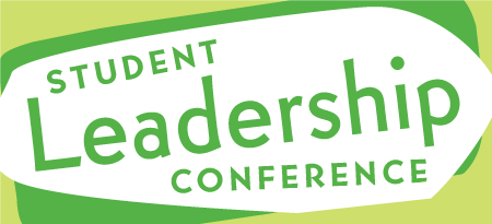 Student Leadership Conferernce graphic