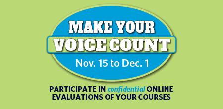 Teaching Evaluation graphic