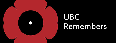 UBC Remembers