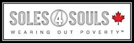 Soles 4 Souls Canada graphic