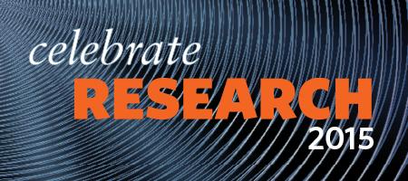 Celebrate Research 2015