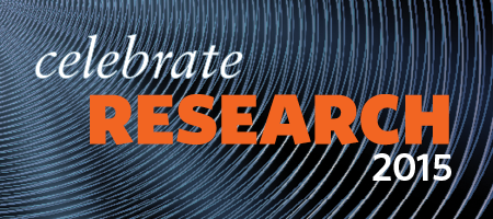 Celebrate Research 2015 graphic