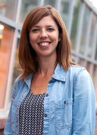 Carrie Karsgaard